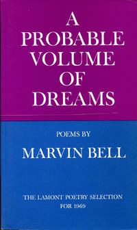 A Probable Volume of Dreams