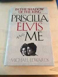 image of Priscilla, Elvis and Me
