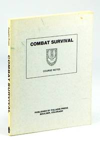 image of Combat Survival - Course Notes