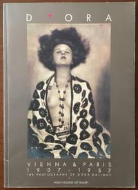Madame d' Ora, Wien-Paris=Vienna & Paris, 1907-1957