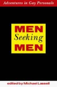 Men seeking men pr