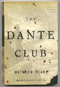 NY: Random House, 2003. ARC for the first edition. Glossy pictoral wraps. Signed and dated