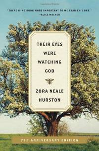 Their Eyes Were Watching God T (Modern Classics) by  Zora Neale Hurston - Paperback - from World of Books Ltd (SKU: GOR002753568)