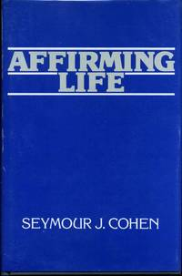 Affirming Life.