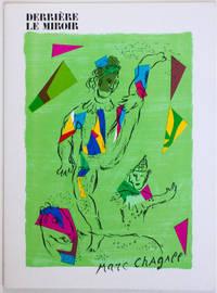 Derrière le miroir, numéro 235, octobre 1979 : Chagall