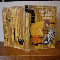 The Wolf in Olga's Kitchen