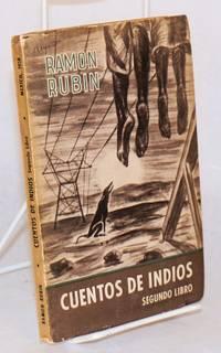 2o. libro de cuentos de Indios; ilustraciones de Gonzalo Villa