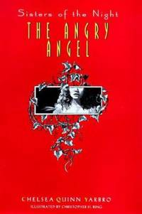 image of The Angry Angel