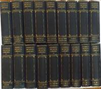 Charles Dickens Library: Complete in 18 volumes with 1200 illustrations including five hundred special plates drawn expressly for this edition by Harry Furniss