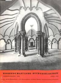 Jahreskatalog Für Mitglieder no.nr./1969: Bericht Nr.91: 20 Jahre 1949-1969