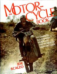 image of The Motorcycle Book