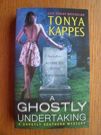 image of A Ghostly Undertaking