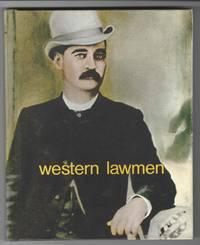 WESTERN LAWMEN