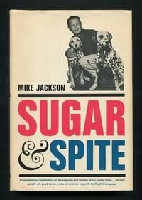 Sugar and Spite [*SIGNED*]