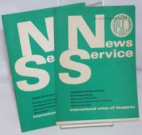 image of News Service [two issues: 15 and 16/17]