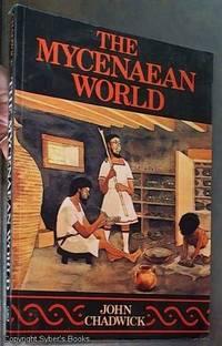 image of The Mycenaean World