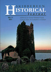 image of Skibbereen and District Historical Society Journal. Vol 17. 2021