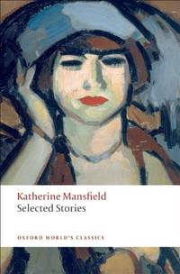 image of Selected Stories n/e (Oxford World's Classics)