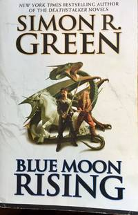 Blue Moon Rising (The Forest Kingdom)