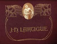 Boyhood Photos of J.H. Lartigue