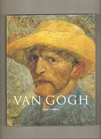 Vincent Van Gogh 1853 - 1890 Vision and Reality