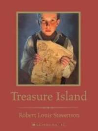Treasure Island (Scholastic Classics) by Robert Louis Stevenson - 2006-09-01 - from Books Express and Biblio.co.uk
