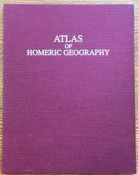 Atlas of Homeric Geography by Roberto Salinas Price - First edition - 1992 - from Shadyside Books and Biblio.com