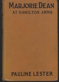 image of MARJORIE DEAN AT HAMILTON ARMS