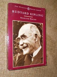 Selected Poetry by Rudyard Kipling