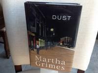 image of Dust:  A Richard Jury Mystery
