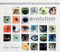 image of Evolution: the Triumph of an Idea (CD)