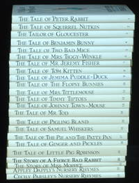 Complete Set Of 23 Volumes