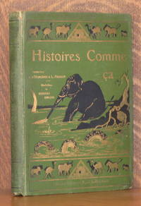 image of HISTOIRES COMME CA (JUST-SO STORIES)