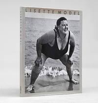 image of Lisette Model.