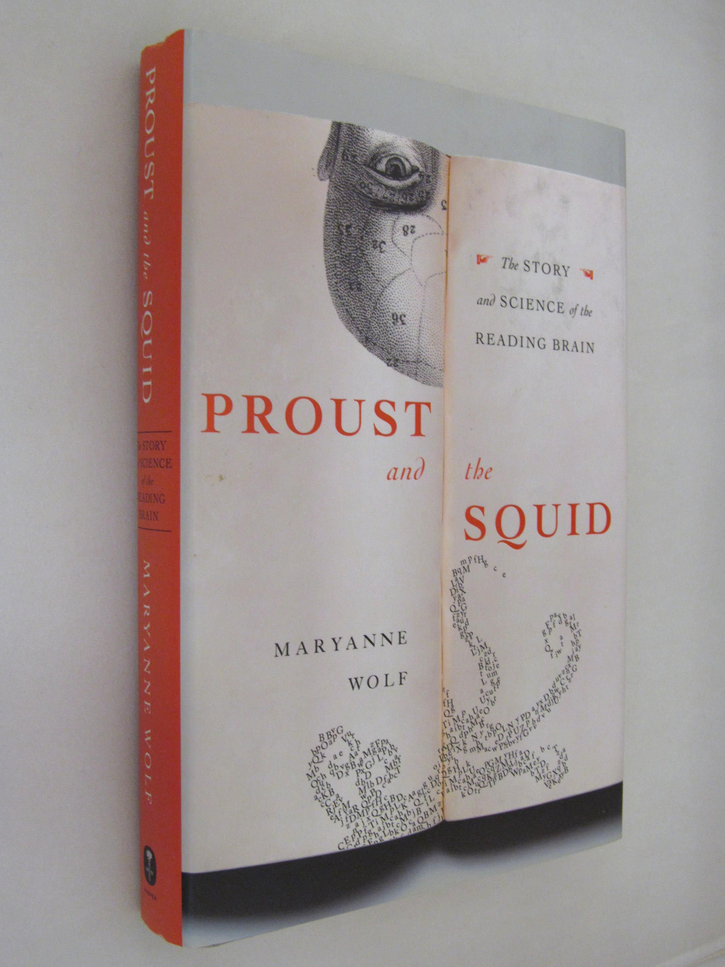 wolf m 2007 proust and the Edited: sep 24, 2007, 10:43am the spelling is dyslexia, and thus i'm reading proust and the squid newly out from maryanne wolf) 8 enevada sep 24.