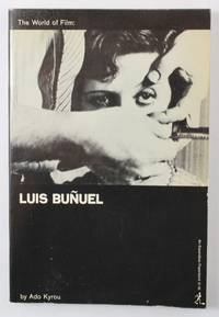 image of Luis Bunel