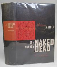 image of The Naked and the Dead