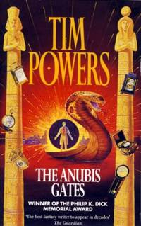The Anubis Gates Science fiction & fantasy