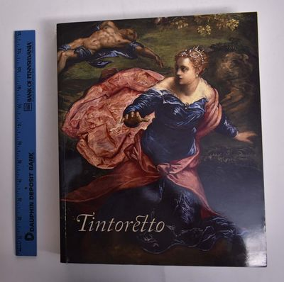 Madrid: Museo Nacional del Prado, 2007. Softbound. VG. Color Illustrated glossy wraps. 472 pp., prof...