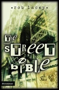 The Street Bible by Robert Lacey - Paperback - 2003 - from ThriftBooks (SKU: G0007107900I4N00)