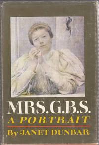Mrs. G. B. S. a Portrait