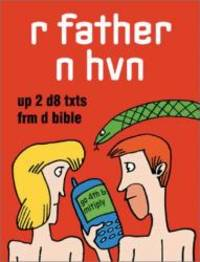 R Father N Hvn: Up 2 D8 Txts Frm d Bible by Simon Jenkins - 2002-10-01