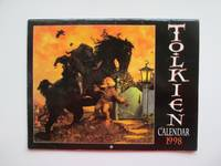 image of Tolkien calendar 1998