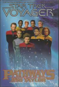 Star Trek Voyager: Pathways
