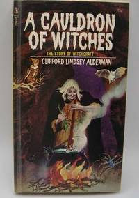 image of A Cauldron of Witches: The Story of Witchcraft