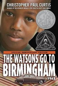The Watsons Go to Birmingham - 1963 by Christopher Paul Curtis - Paperback - from The Saint Bookstore (SKU: A9780440228004)