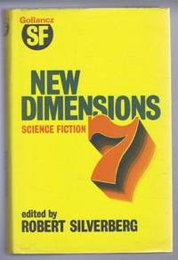 New Dimensions Science Fiction Number 7