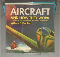 image of AIRCRAFT AND HOW THEY WORK