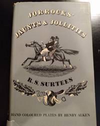 JORROCKS' JAUNTS & JOLLITIES
