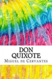 image of Don Quixote: Includes MLA Style Citations for Scholarly Secondary Sources, Peer-Reviewed Journal Articles and Critical Essays (Squid Ink Classics)